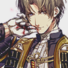 tofuhouse: (hasebe: literal kiss with a fist)