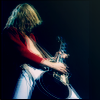 gandolforfx: Steve Clark of Def Leppard (source: In The Round, In Your Face) (default)