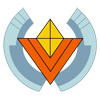 mmxwritingcircle: Maverick Hunter Crest (Default)