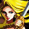 scoot: ([ffvi celes] sword pose serious)