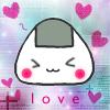 umadoshi: (riceball love (snowgarden))