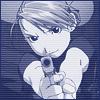 umadoshi: (FMA - Hawkeye (meliachu))