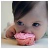 missdiane: (Baby nom nom cupcake)