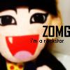 vash_chan: (Toshi plushie XD)