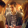 pocketmouse: Amy and the Doctor looking at Rory (rory_ot3)