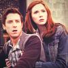 fainiel: (Rory and Amy)