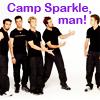 rikes: (Camp Sparkle)