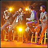 rikes: BSB on stage (Let's get on with the show)
