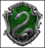 coffeewench: Hogwarts House: Slytherin (Default)