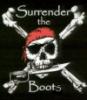 blackboots: (Boots Surrender)