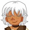 chosenofwater: (peaceful smile)
