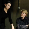 skieswideopen: Vala Mal Doran and Samantha Carter (SG: Vala & Sam)