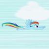 bell_dont_ring: (MLP FiS: Rainbow Dash)