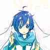 hamahirugao: (kaito-cute)