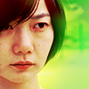 coreopsis: serious, pensive woman (sun - sense8 by midnightisquiet)