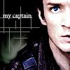 jedibuttercup: Malcolm Reynolds (my Captain)