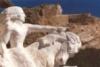 name_les: Crazy Horse model w MT carving background (Default)
