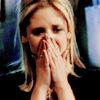 thraceadams: (Buffy Crying Hands)