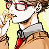 trashkawa: /odult (glasses)