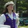 aedifica: Photo of me in the middle of a morris dance (Uptown kit)