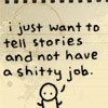 tamela_j: (Want to be a Writer)