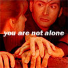 thraceadams: (Dr Who Donna You are not alone)