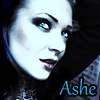 ice_kissed_turquoise: An androgynous looking person with icy skin, black hair and turquoise eyes (Me default)