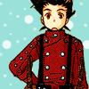 brotagonist: Lloyd: neutral/judgey (wasted on the ground)
