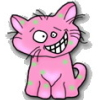 4eshir_trikster: (pink)