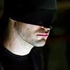 blindstrike: do not take - mask (111)