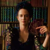 misbegotten: Penny Dreadful's Vanessa Ives with tarot cards (PD Vanessa with Cards)