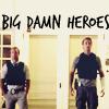 stellarmeadow: (steve danny big damn heroes)