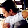 stellarmeadow: (steve danny hug full frame)