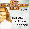 curiouslore: (She still has diabetes)