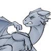 wyrmling: ([dragon] ANGRY)