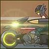 cawnviction: (crazy motorcycle)