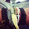 reganoutloud: (Bracelets)