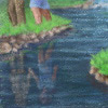 mdlbear: (river)
