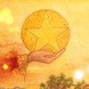 hethara: (golden pentacle)