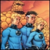four_fantastic: (Fantastic Four Team 3)
