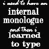 blueraccoon: (internal monologue)