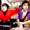 misura: TBBT - Howard and Raj inna band (TBBT - swinging)