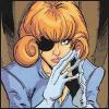 melannen: Commander Valentine, fingers steepled in a classic making-a-sinister-plan pose. (tj plotting)