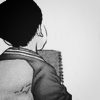Takeshi [Gantz • Age 9]