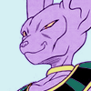 beerus: (cat is pleased)