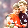 pulchritude: manuel neuer and benedikt höwedes holding each other (11)