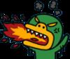 ljlee: (firebreathing)