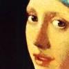 mllesatine: (Vermeer: Girl with pearl earring)