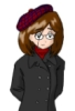 kjwcode: Phoebe character art. (phoebe)