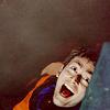 juniperphoenix: The Tenth Doctor, spacesuited and gleeful (DW: Ten :D)